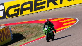 Kyle Ryde, Kawasaki Puccetti Racing, MotorLand Aragon RAC