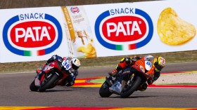 Luke Stapleford, Hannes Soomer, MotorLand Aragon RAC
