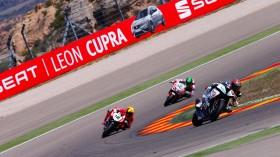 Jordi Torres, Althea BMW Racing Team, MotorLand Aragon RAC2