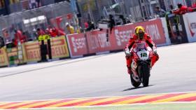 Xavi Fores, Barni Racing Team, MotorLand Aragon RAC2