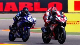 Kalinin, Perez MotorLand Aragon RAC