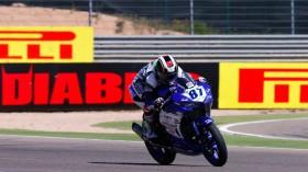 Angelo Licciardi, Team Trasimeno, MotorLand Aragon RAC