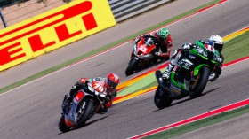 Jeremy Guarnoni, Luca Vitali, MotorLand Aragon RAC