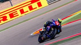 Marvin Fritz, Bayer-Bikerbox Yamaichi, MotorLand Aragon RAC