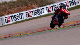Michael Ruben Rinaldi, Aruba.it Racing - Junior Team, MotorLand Aragon RAC