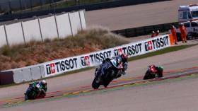 Marco Faccani, Althea BMW Racing Team, MotorLand Aragon RAC