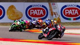Mika Perez, WILSport Racedays, MotorLand Aragon RAC
