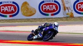 Giuseppe De Gruttola, SK Racing, MotorLand Aragon RAC