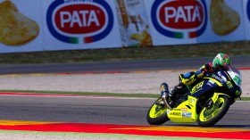 Ana Carrasco, ETG Racing, MotorLand Aragon RAC