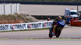 Borja Sanchez, Halcourier Racing, MotorLand Aragon RAC