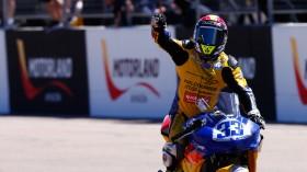 Daniel Valle, Halcourier Racing, MotorLand Aragon RAC