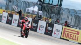 Marco Melandri, Aruba.it Racing-Ducati, MotorLand Aragon RAC2