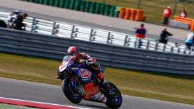 Michael vd Mark, Pata Yamaha Official WorldSBK Team, Assen FP2