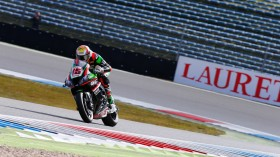 Alex De Angelis, Pedercini Racing SC-Project, Assen FP2