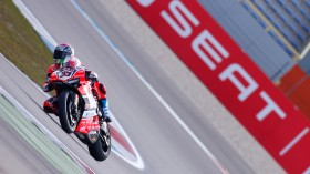 Marco Melandri, Aruba.it Racing - Ducati, Assen FP2