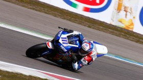 Kyle Smith, Gemar Team Lorini, Assen FP2