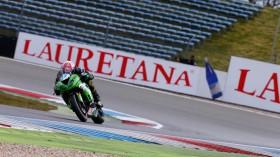 Kyle Ryde, Kawasaki Puccetti Racing, Assen FP2