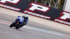 Sheridan Morais, Kallio Racing, Assen FP2
