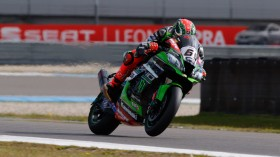 Tom Sykes, Kawasaki Racing Team, Assen FP2