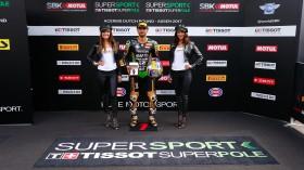 Kenan Sofuoglu, Kawasaki Puccetti Racing, Assen SP2