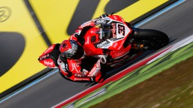 Marco Melandri, Aruba.it Racing - Ducati, Assen SP2