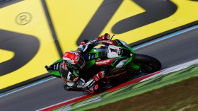 Jonathan Rea, Kawasaki Racing Team, Assen SP2