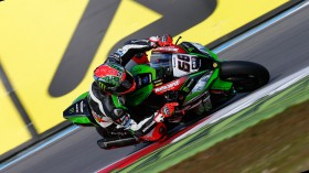 Tom Sykes, Kawasaki Racing Team, Assen SP2
