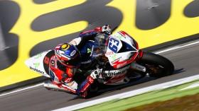 Zulfahmi Khairuddin, Orelac Racing Verdnatura, Assen SP1
