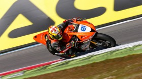 Luke Stapleford, Profile Racing, Assen SP2