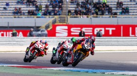 Stefan Bradl, Red Bull Honda World Superbike Team, Assen RAC1