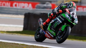 Tom Sykes, Kawasaki Racing Team, Assen RAC1