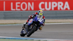 Federico Caricasulo, GRT Yamaha Official WorldSSP Team, Assen SP2
