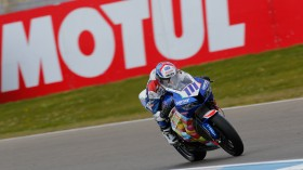 Kyle Smith, Gemar Team Lorini, Assen SP2