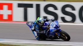 Sheridan Morais, Kallio Racing, Assen SP2