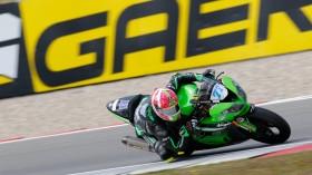 Kyle Ryde, Kawasaki Puccetti Racing, Assen SP2