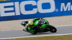 Michael Canducci, 3570 Puccetti Racing FMI, Assen SP2