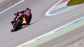 Stefan Bradl, Red Bull Honda World Superbike Team, Assen RAC2