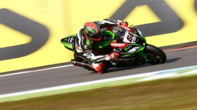 Tom Sykes, Kawasaki Racing Team, Assen RAC2