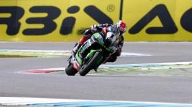 Jonathan Rea, Kawasaki Racing Team, Assen RAC2