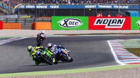 Rob Hartog, Kyle Smith, Assen RAC