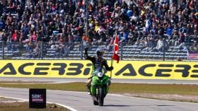 Kenan Sofuoglu, Kawasaki Puccetti Racing, Assen RAC