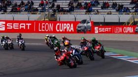 Michael Ruben Rinaldi, Aruba.it Racing - Junior Team, Assen RAC