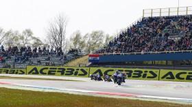 Alfonso Coppola, SK Racing, Assen RAC