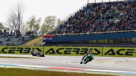 Harun Cabuk, Kawasaki Puccetti Racing, Assen RAC