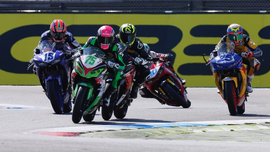 WorldSSP300 Assen Race