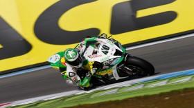 Roman Ramos, Team Kawasaki Go Eleven, Assen RAC2