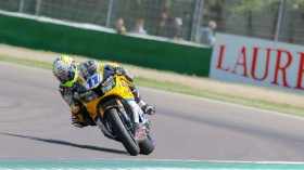 Christian Gamarino, BARDAHL EVAN BROS. Honda Racing, Imola FP2