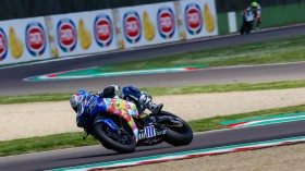 Kyle Smith, Gemar Team Lorini, Imola FP2