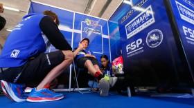 Sheridan Morais, Kallio Racing, Imola SP2