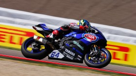 Federico Caricasulo, GRT Yamaha Official WorldSSP Team, Imola SP2